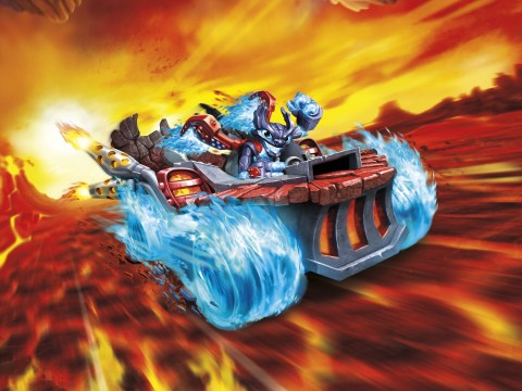 Skylanders: SuperChargers preview and interview – 'We don't have franchises we can just cash in on, this is about original ideas'