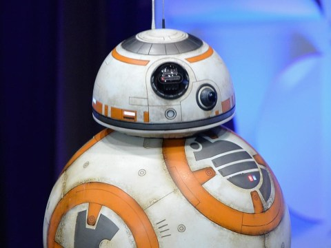 Star Wars episode 7: Who is BB-8 in The Force Awakens?