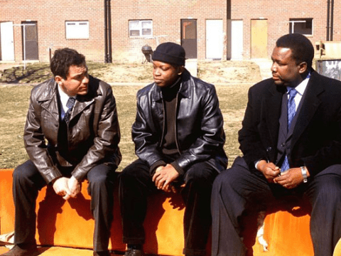 20 times The Wire was the greatest TV series ever