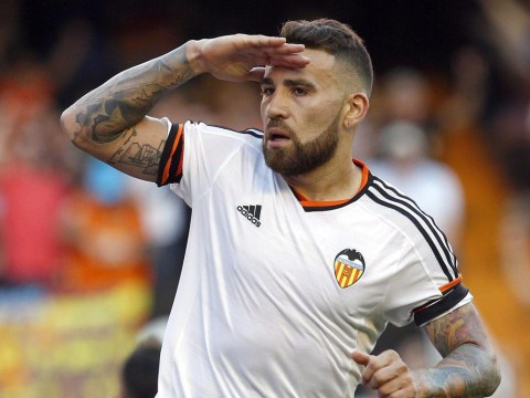 Nicolas Otamendi drops fresh hint that he's set for Manchester United transfer move this summer