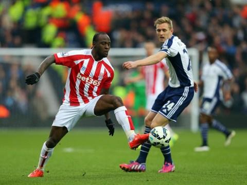 Tottenham 'lining up transfer bid for Chelsea winger Victor Moses'