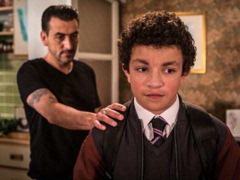 25 soap spoilers: EastEnders arrest, Peter Barlow's Coronation Street return and Hollyoaks violence