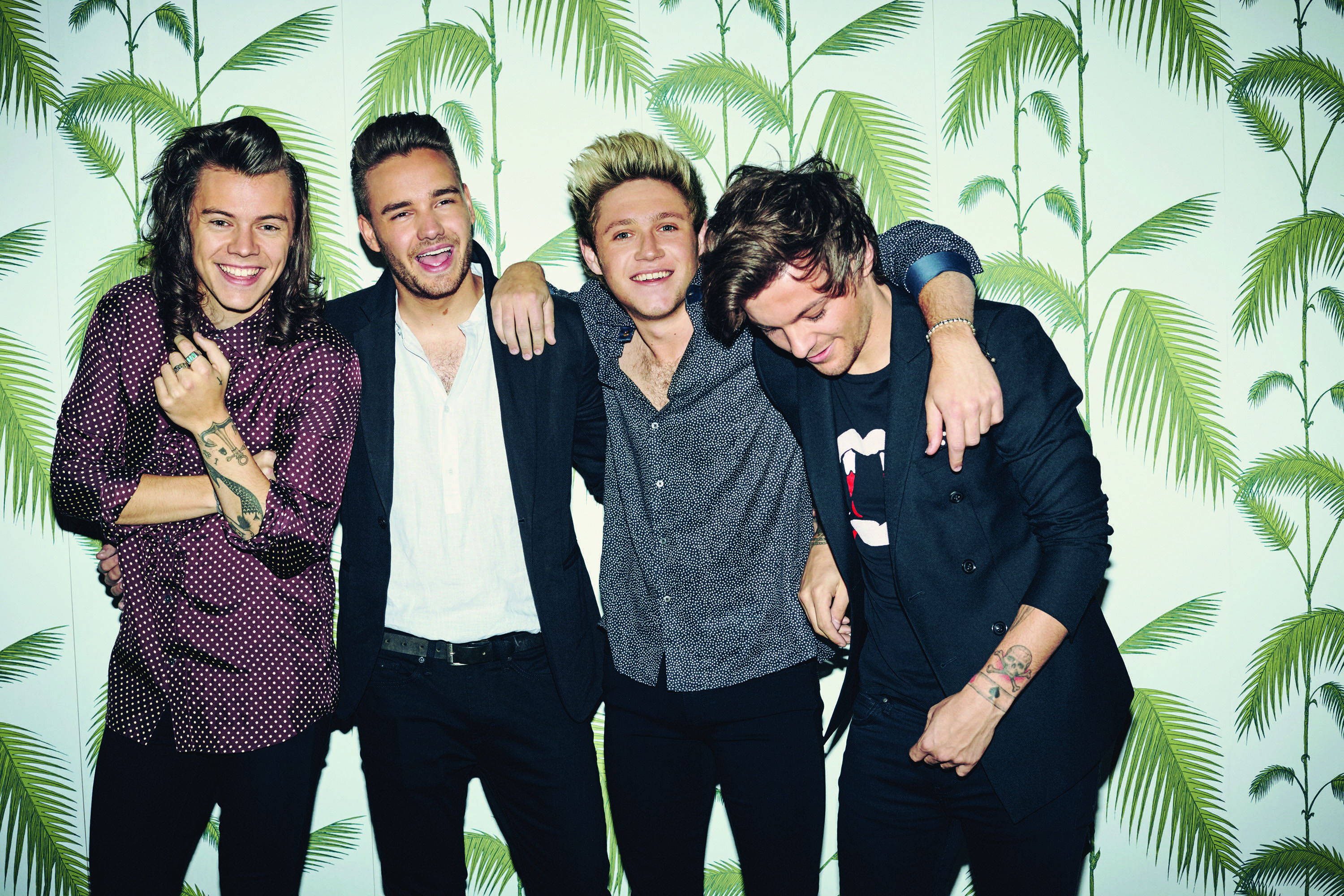 One Direction drop first new single without Zayn Malik… and top iTunes chart within an hour