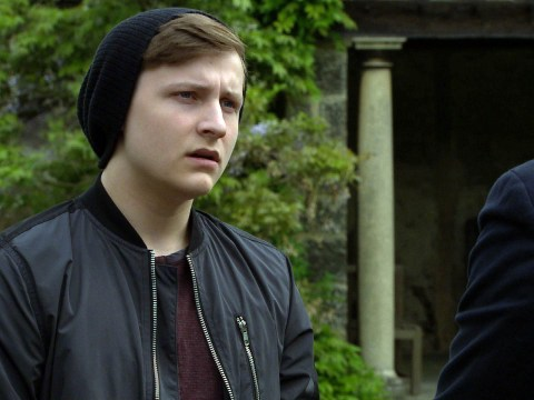 Emmerdale spoilers: Lachlan White's sinister revenge plot could be the end for Robert Sugden