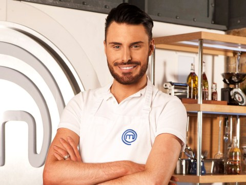Celebrity Masterchef: Surprise for viewers as Rylan Clark turns out to be a decent cook
