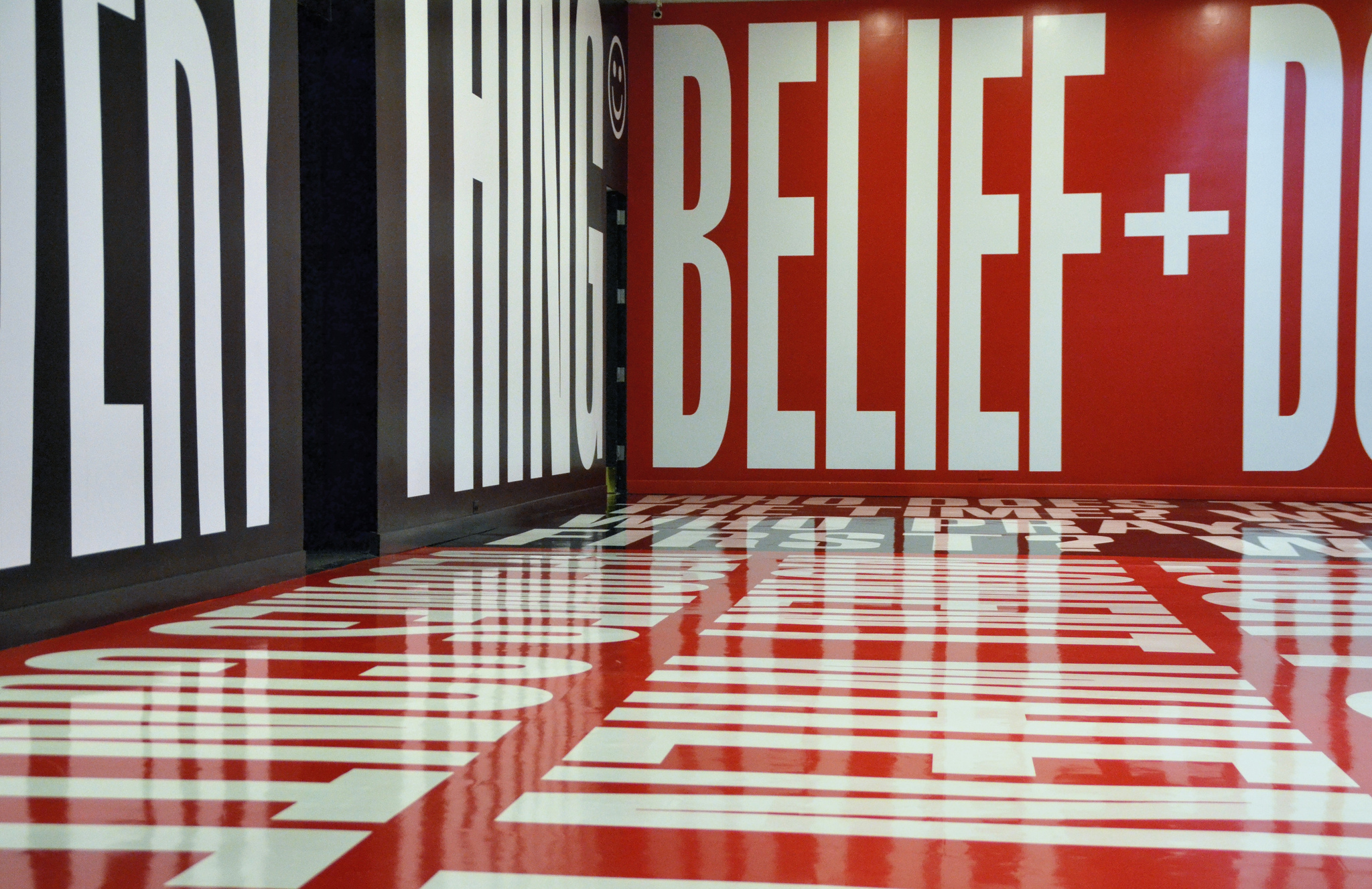 Self-belief is the key to success - if you think you can, you might. If you don't think you can, you won't (Picture: Flickr//jpellgen)