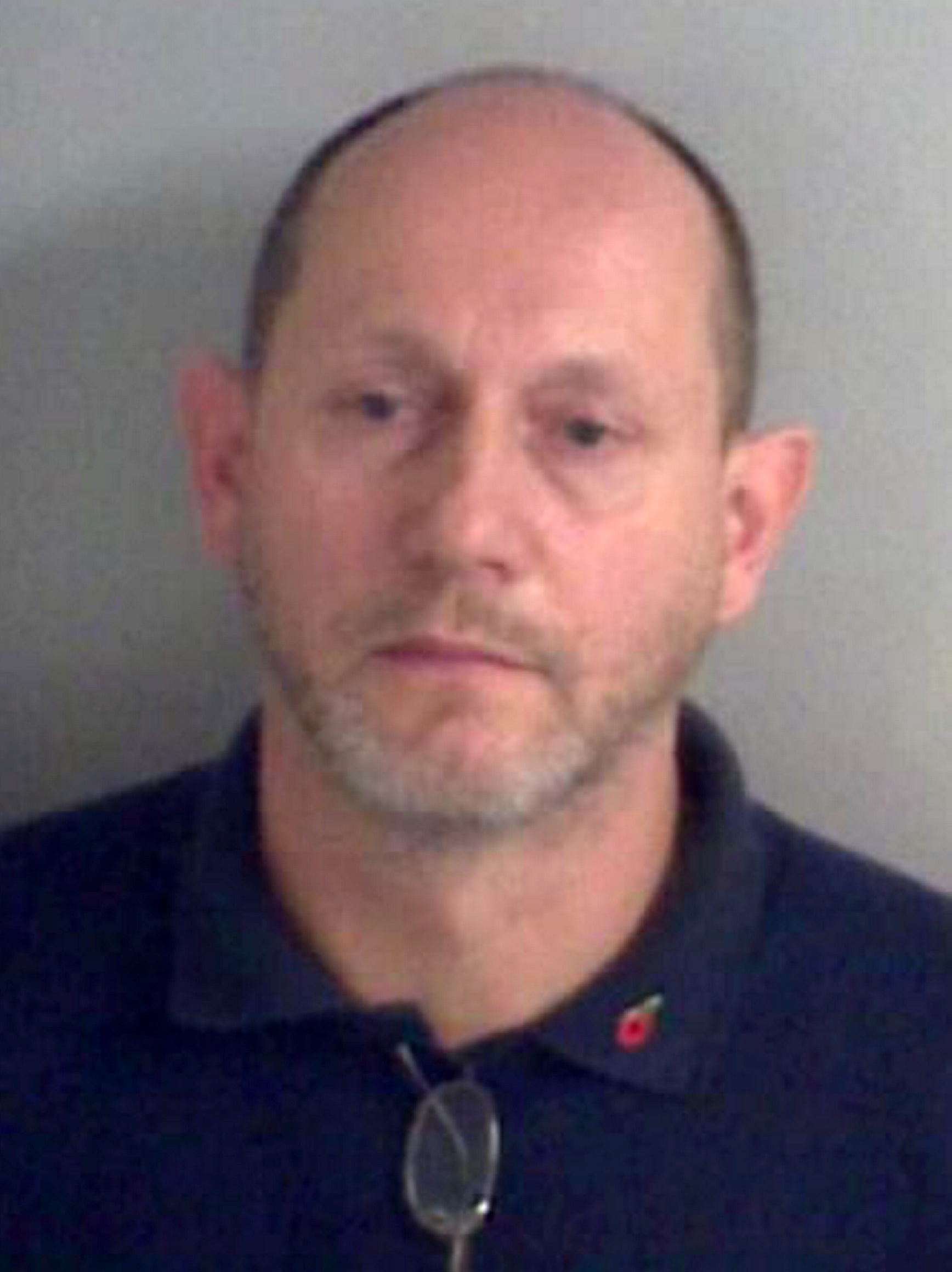 A paedophile could avoid prison because it doesn't have Wi-Fi