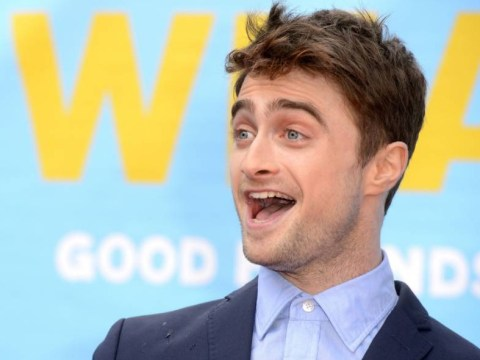 Here's how you can watch Daniel Radcliffe get his own star on the Hollywood Walk Of Fame