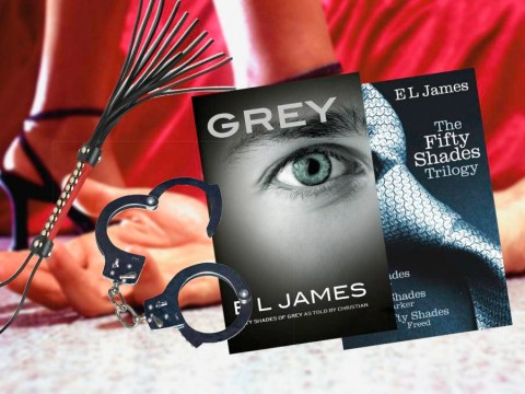 Grey by EL James is all wrong – this is what a real dom/sub relationship looks like
