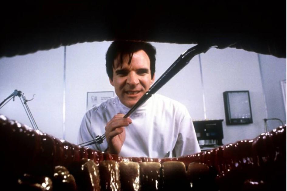 Steve Martin Little Shop Of Horrors