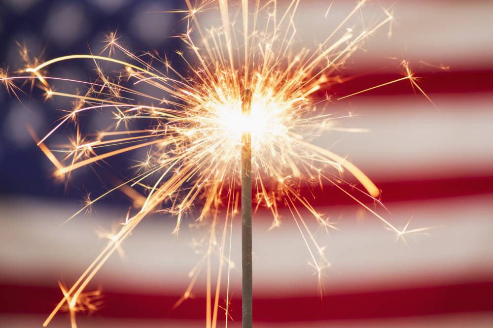13 things only American expats know about Independence Day