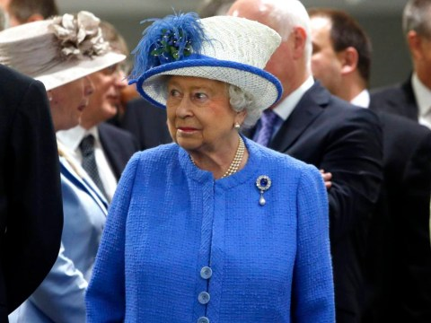 Is the Queen upping sticks to New York?