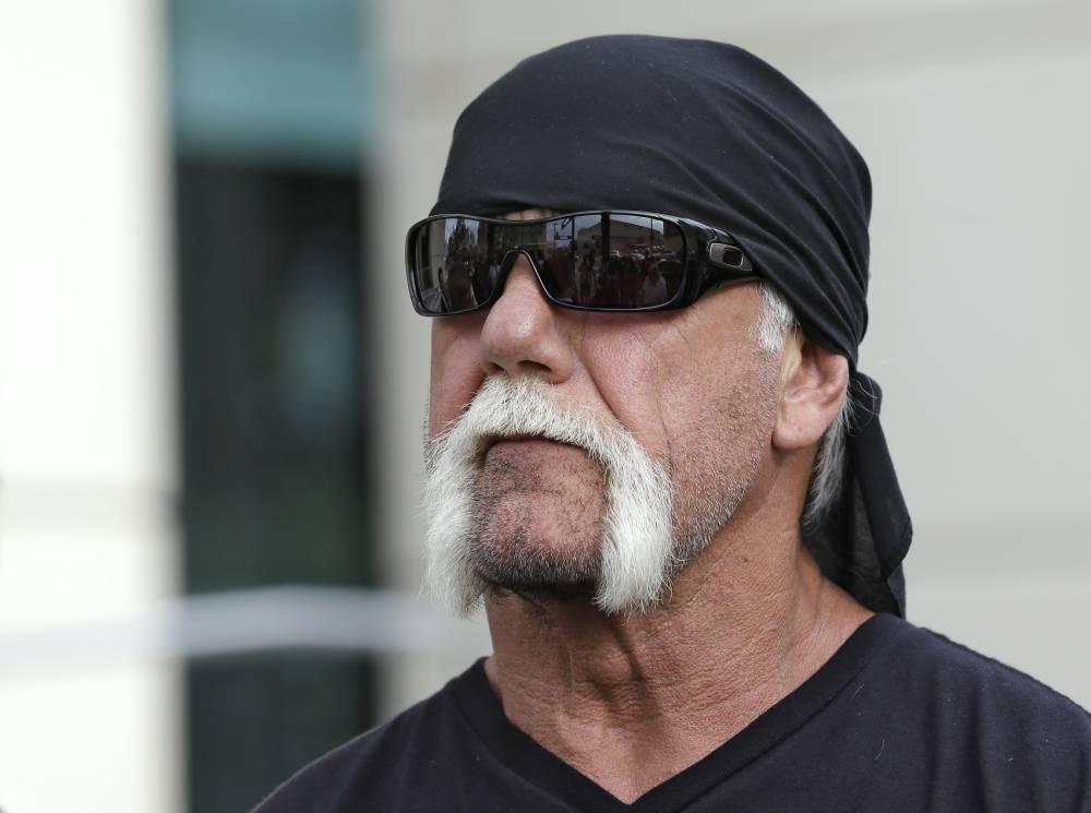 Hulk Hogan's sex-tape lawsuit may shut down Gawker