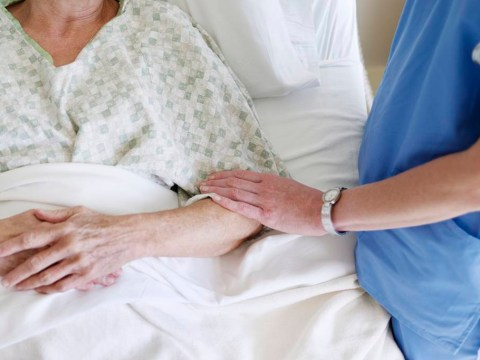 Terminally-ill benefit claimants asked when they expect to die, MP says