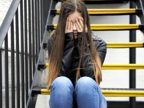 Being a teenager is the worst time of your life and here's why