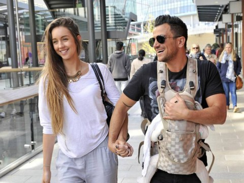 Peter Andre and his new wife Emily delay honeymoon for him to appear as a witness in court