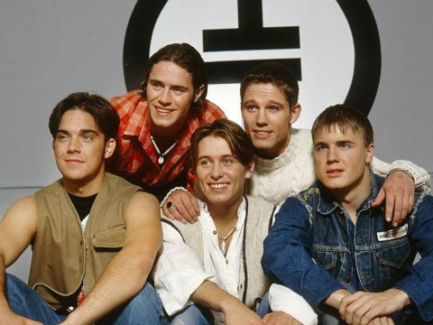Will ALL of Take That be Back For Good for their 25th anniversary?
