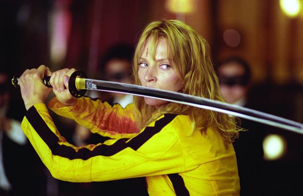 Tarantino wants to do Kill Bill 3 and Uma Thurman is already on board