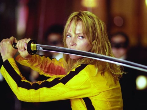 Tarantino wants to do Kill Bill 3 and Uma Thurman is already on board