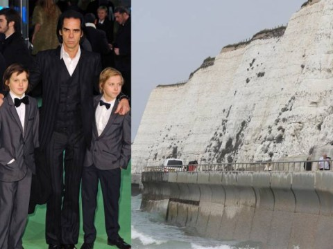 Nick Cave's son died after falling '60ft from cliff while high on LSD'