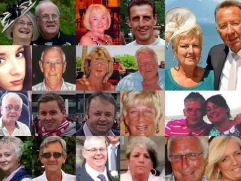 Tunisia inquests: Security held back as slaughter of Brits continued