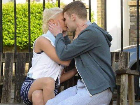 EastEnders spoilers: Jay and Lola finally kiss as he frets police will be after him following Ben Mitchell's arrest