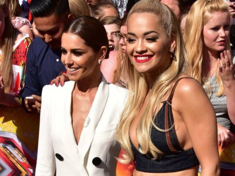 X Factor winner Sam Bailey goes after new judge Rita Ora: 'What could she possibly teach me?'