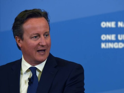 Should the BBC label David Cameron 'right-wing'?