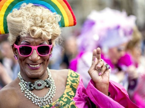 Pride event bans drag queens performing because 'they might cause offence'