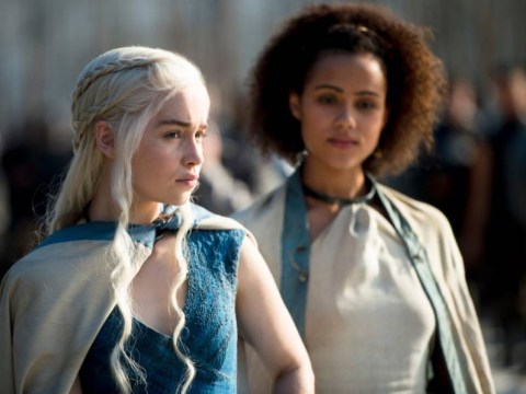 Is a Game Of Thrones movie coming? George RR Martin seems to think so