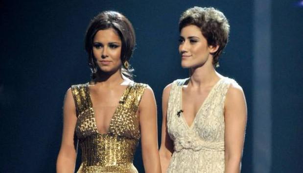Katie Waissel lashes out at former X Factor mentor Cheryl Fernandez-Versini: 'She's a p***k'