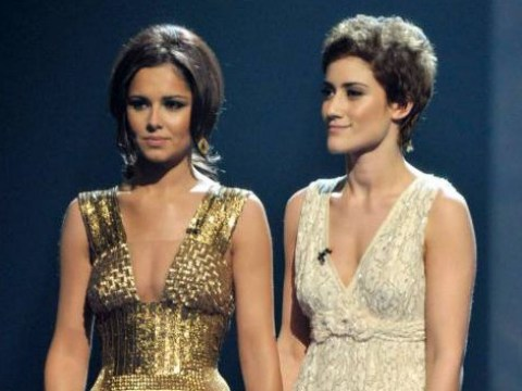 Katie Waissel lashes out at former X Factor mentor Cheryl Fernandez-Versini: 'She's a p***k'