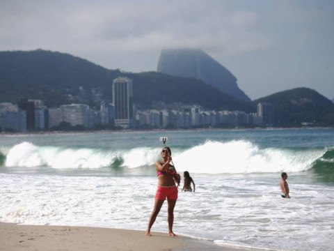 'Basically raw sewage': Athletes at Rio Olympics are going to be swimming in polluted water