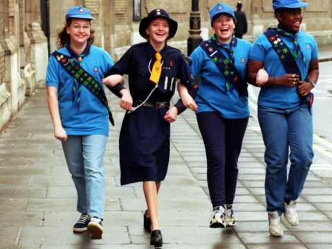 21 things you only know if you've been a Girl Guide