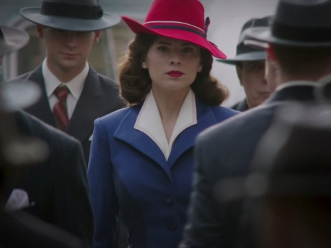 Agent Carter has been cancelled but there's already a petition to save it