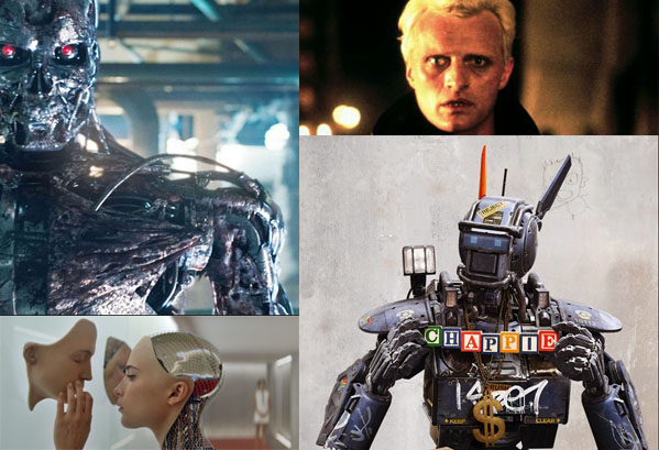 9 movies offering the most mind-blowing A.I. of all time