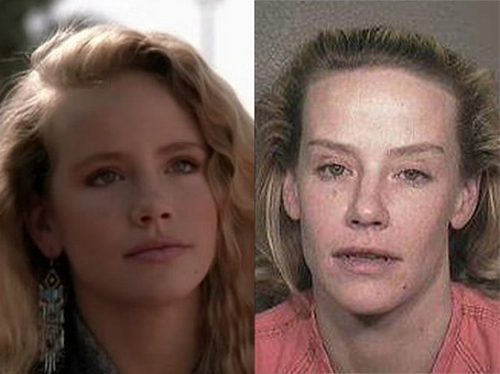 Patrick Dempsey pays tribute to Can't Buy Me Love co-star Amanda Peterson, as mugshots reveal her troubled final years
