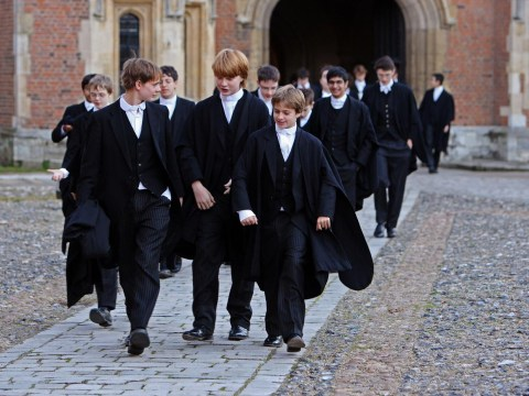 18 things you'll only know if you went to a private school