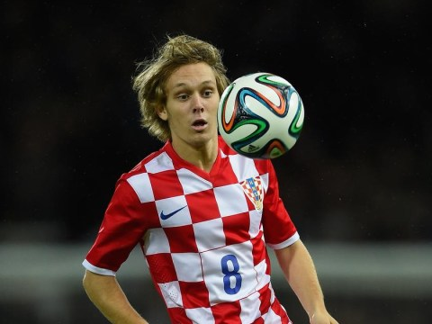 Why Barcelona's Alen Halilovic will become a cult hero at West Ham if he completes Upton Park transfer