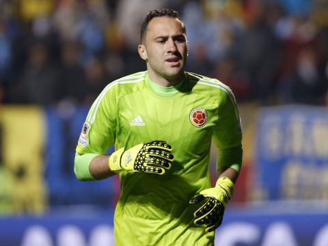 David Ospina rejects transfer offers to stay with Arsenal