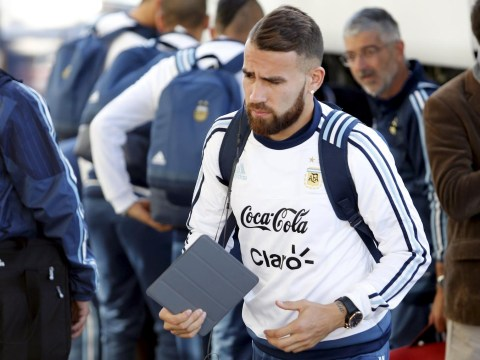 Nicolas Otamendi left out of Valencia kit launch, moves closer than ever to Manchester United transfer