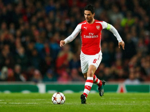Mikel Arteta 'rejects transfer away to sign new Arsenal contract'
