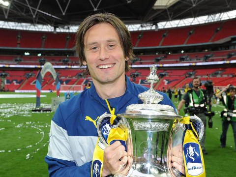 Arsenal midfielder Tomas Rosicky 'will miss start of season through injury'