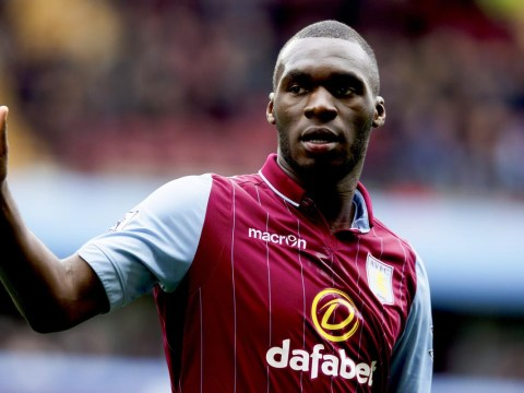 Liverpool 'clear to sign Aston Villa striker Christian Benteke after Tottenham pull out of transfer race'