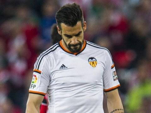 Arsenal 'offered Alvaro Negredo transfer to solve striker problems'
