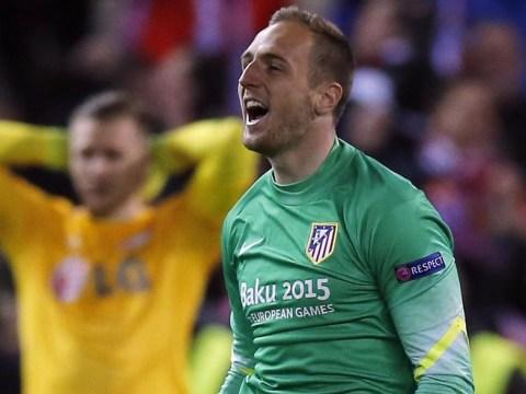 Manchester United made £26m summer transfer bid for Atletico Madrid goalkeeper Jan Oblak – report