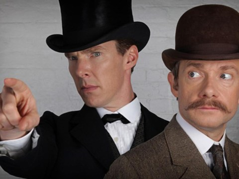 Everything we know about the Sherlock Christmas special and season four