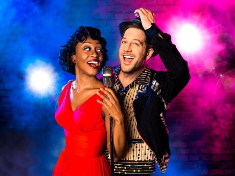11 reasons why you HAVE to see Matt Cardle and Beverley Knight in West End's best kept secret Memphis