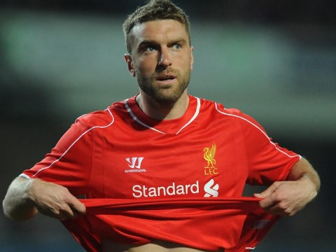 Liverpool striker Rickie Lambert 'to open talks with West Brom, £4.5m transfer switch expected'
