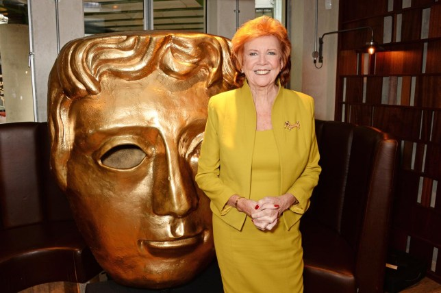 Cilla Black Celebrates Her BAFTA Special Award With A Private Lunch At Rabot 1745 David M. Benett/Getty Images